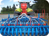 LEMKEN RUBIN Repliable